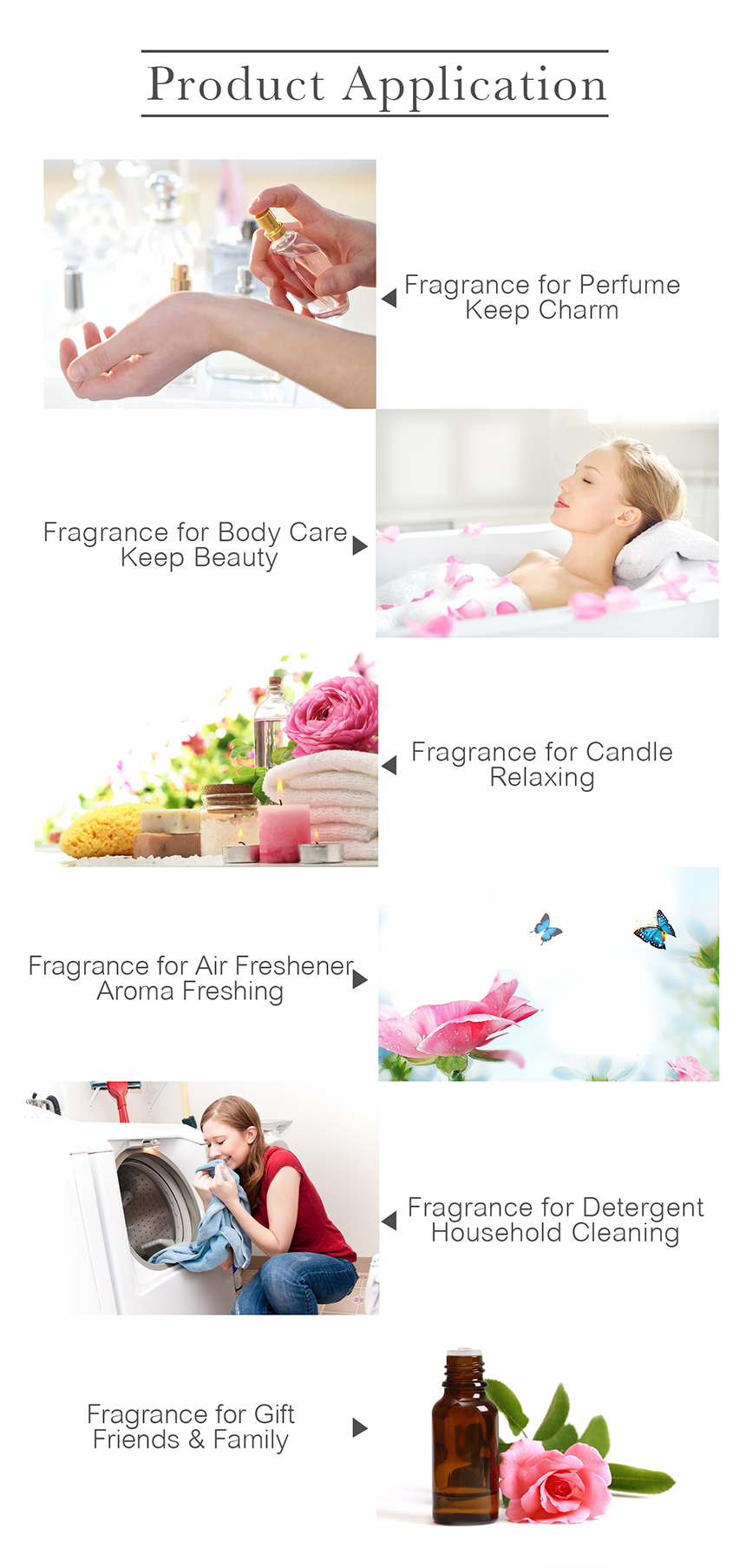 bulk fragrance oils