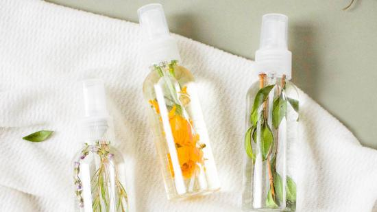 Air freshener osmanthus fragrance oil