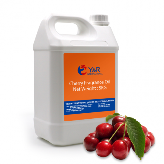 Cherry Fragrance flavor