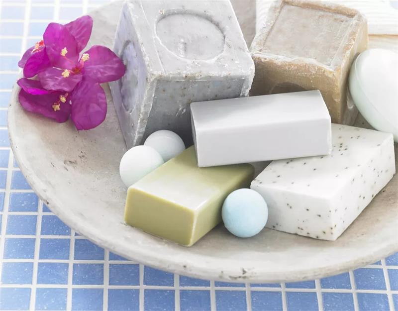 How to Make Biodegradable Soap for Camping